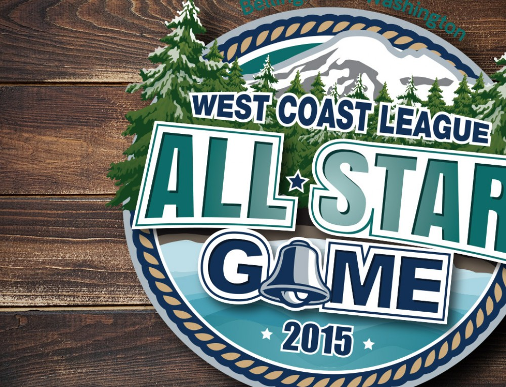 Bellingham Bells – All Star 2015 Logo